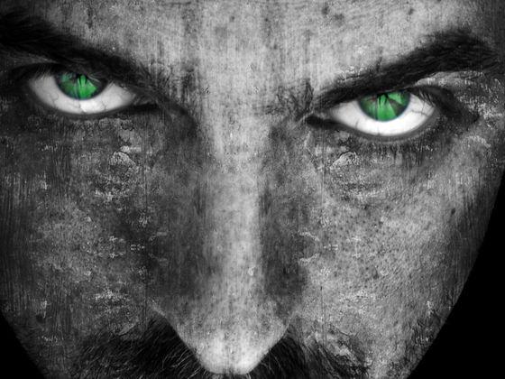 Evil Bible Villain Quiz